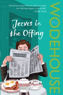 Jeeves in the Offing : (Jeeves & Wooster), Paperback