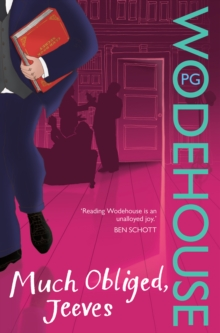 Much Obliged, Jeeves : (Jeeves & Wooster), Paperback