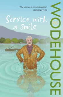 Service with a Smile : (Blandings Castle), Paperback