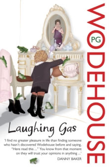 Laughing Gas, Paperback
