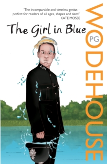 The Girl in Blue, Paperback