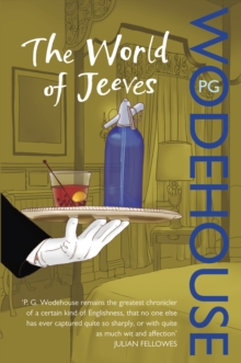 The World of Jeeves : (Jeeves & Wooster), Paperback