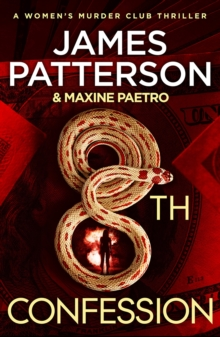 8th Confession : (Women's Murder Club 8), Paperback