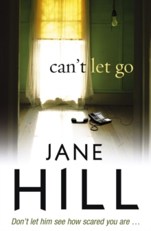 Can't Let Go, Paperback Book