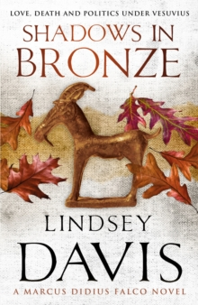 Shadows in Bronze, Paperback