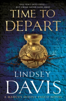 Time to Depart, Paperback Book