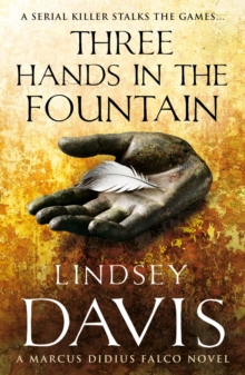 Three Hands in the Fountain, Paperback Book
