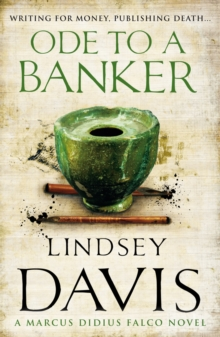 Ode to a Banker, Paperback Book