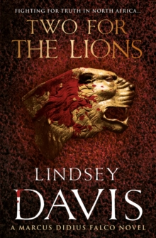 Two for the Lions, Paperback Book
