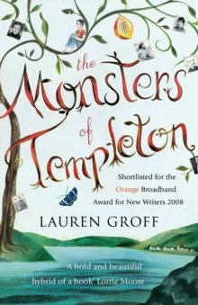 The Monsters of Templeton, Paperback Book