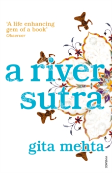 A River Sutra, Paperback
