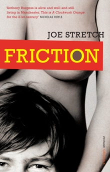 Friction, Paperback
