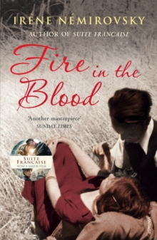 Fire in the Blood, Paperback