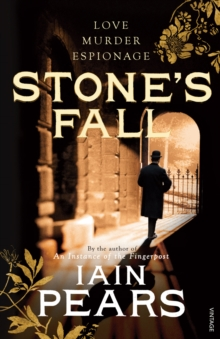 Stone's Fall, Paperback