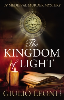 The Kingdom of Light, Paperback Book