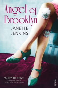 Angel of Brooklyn, Paperback