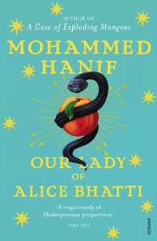 Our Lady of Alice Bhatti, Paperback