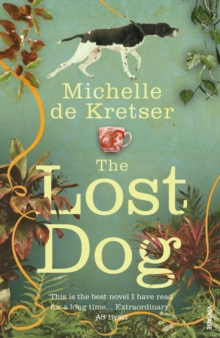 The Lost Dog, Paperback