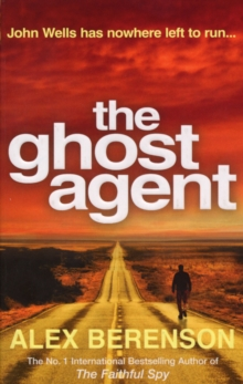 The Ghost Agent, Paperback