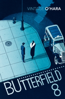 BUtterfield 8, Paperback
