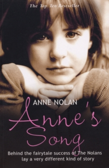 Anne's Song, Paperback Book