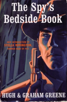 The Spy's Bedside Book, Paperback