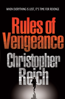Rules of Vengeance, Paperback