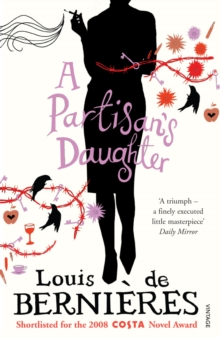 A Partisan's Daughter, Paperback
