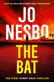 The Bat : The First Harry Hole Case, Paperback