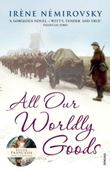 All Our Worldly Goods, Paperback