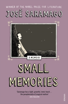 Small Memories, Paperback Book