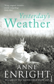 Yesterday's Weather : Includes Taking Pictures and Other Stories, Paperback