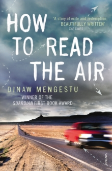 How to Read the Air, Paperback