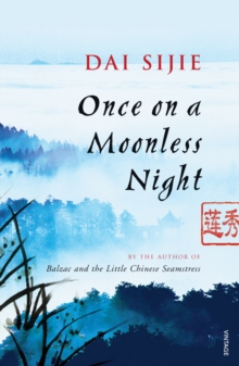 Once on a Moonless Night, Paperback Book