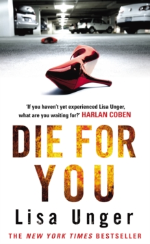 Die for You, Paperback Book