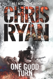 One Good Turn, Paperback