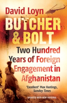 Butcher and Bolt, Paperback