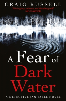 A Fear of Dark Water, Paperback