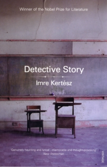 Detective Story, Paperback