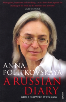 A Russian Diary, Paperback