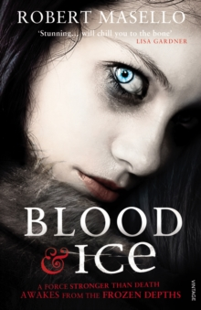 Blood and Ice, Paperback Book