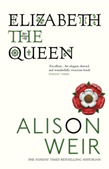 Elizabeth, The Queen, Paperback