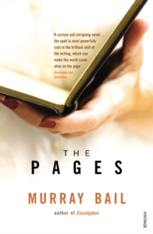 The Pages, Paperback Book