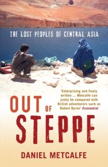 Out of Steppe, Paperback
