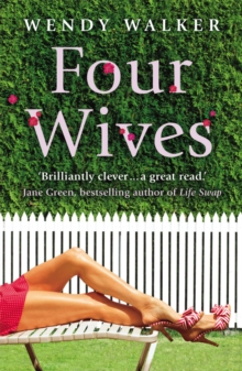 Four Wives, Paperback Book