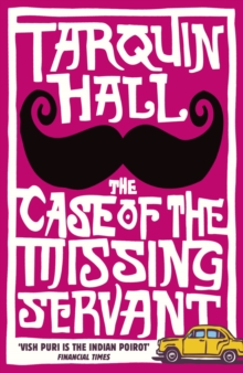 The Case of the Missing Servant, Paperback Book