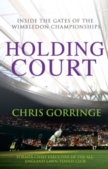 Holding Court, Paperback
