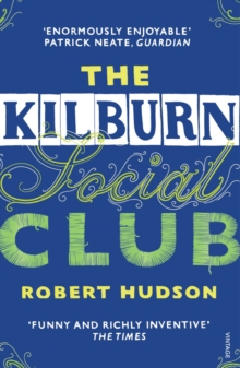 The Kilburn Social Club, Paperback