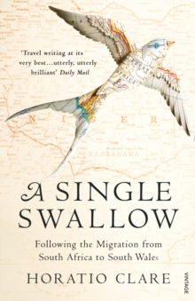 A Single Swallow : Following an Epic Journey from South Africa to South Wales, Paperback