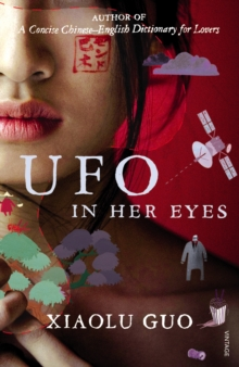 UFO in Her Eyes, Paperback